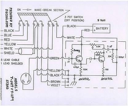 astatic 636l microphone wiring diagram    wiring       diagram    qrz forums     wiring       diagram    qrz forums
